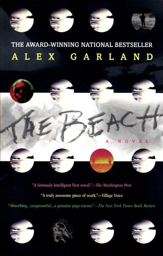 The Beach als Taschenbuch