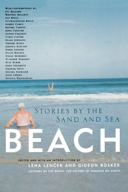 Beach: Stories by the Sand and Sea als Taschenbuch