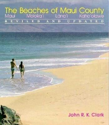 Clark: Beaches of Maui Revised als Taschenbuch
