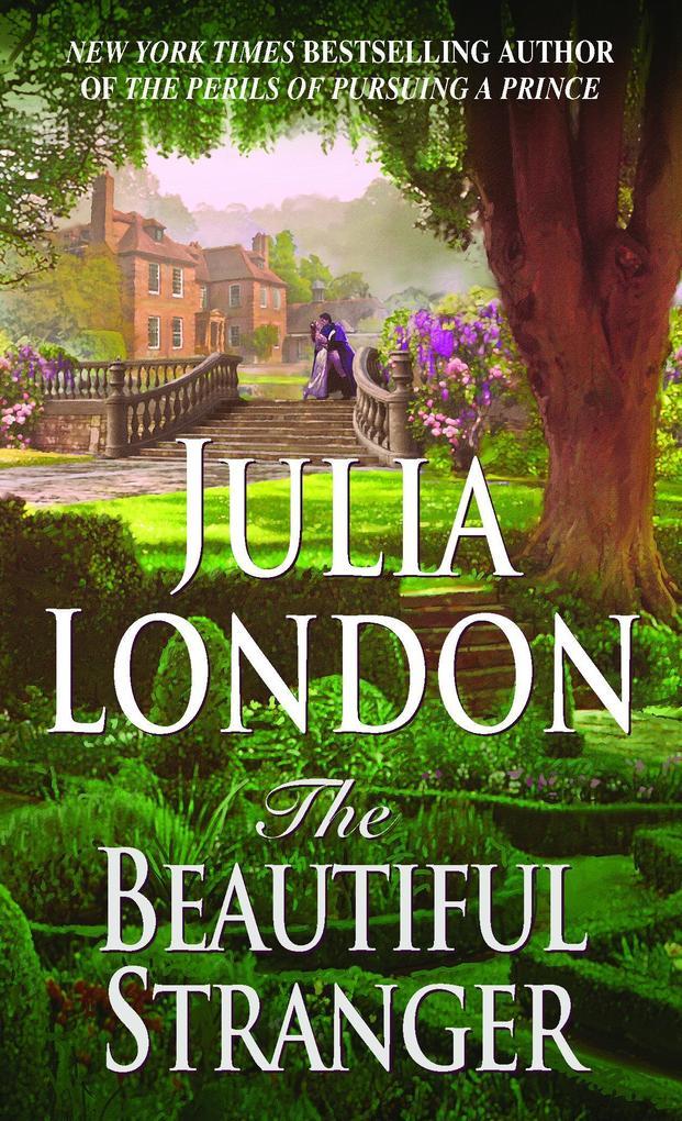 The Beautiful Stranger als Taschenbuch