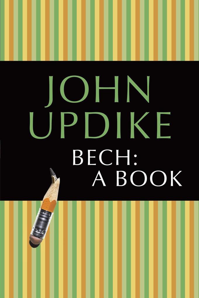 Bech: A Book als Taschenbuch