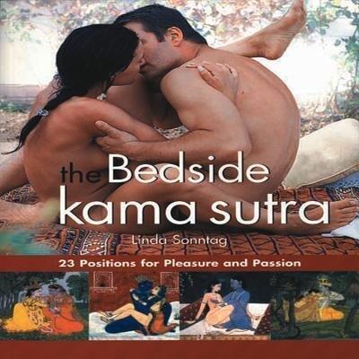 The Bedside Kama Sutra als Taschenbuch