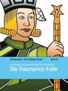 Die Traumprinzfalle als eBook