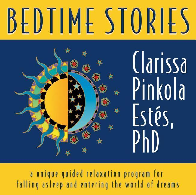 Bedtime Stories: A Unique Guided Relaxation Program for Falling Asleep and Entering the World of Dreams als Hörbuch