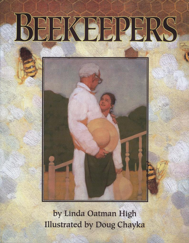Beekeepers als Taschenbuch
