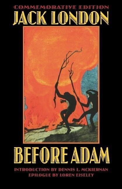 Before Adam als Taschenbuch
