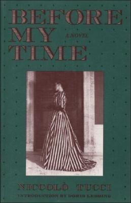Before My Time als Taschenbuch