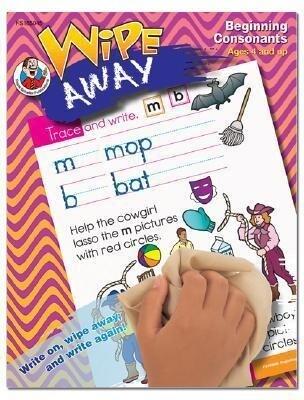 Beginning Consonants als Taschenbuch