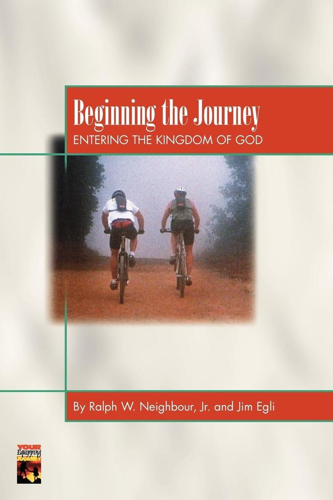 Beginning the Journey als Buch