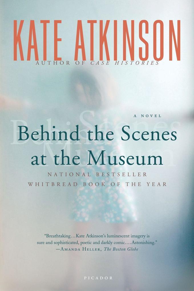 Behind the Scenes at the Museum als Taschenbuch