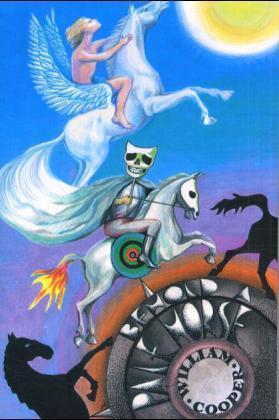 Behold a Pale Horse als Taschenbuch