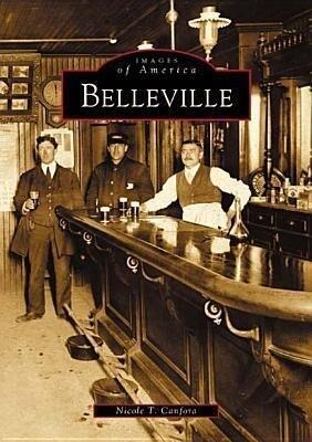 Belleville als Taschenbuch