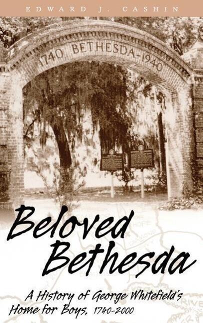 Beloved Bethesda als Buch