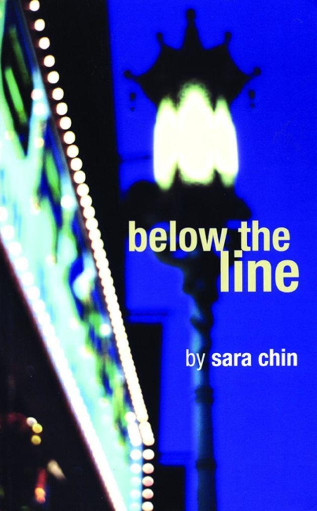 Below the Line als Taschenbuch