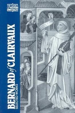 Bernard of Clairvaux: Selected Works als Taschenbuch