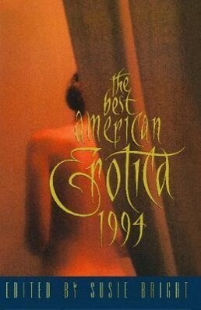 Best American Erotica 1994 als Taschenbuch