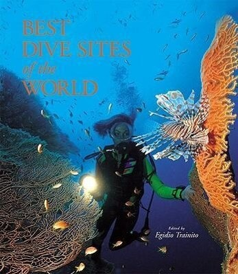Best Dive Sites of the World als Buch
