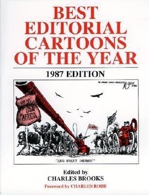 Best Editorial Cartoons of the Year: 1987 Edition als Taschenbuch