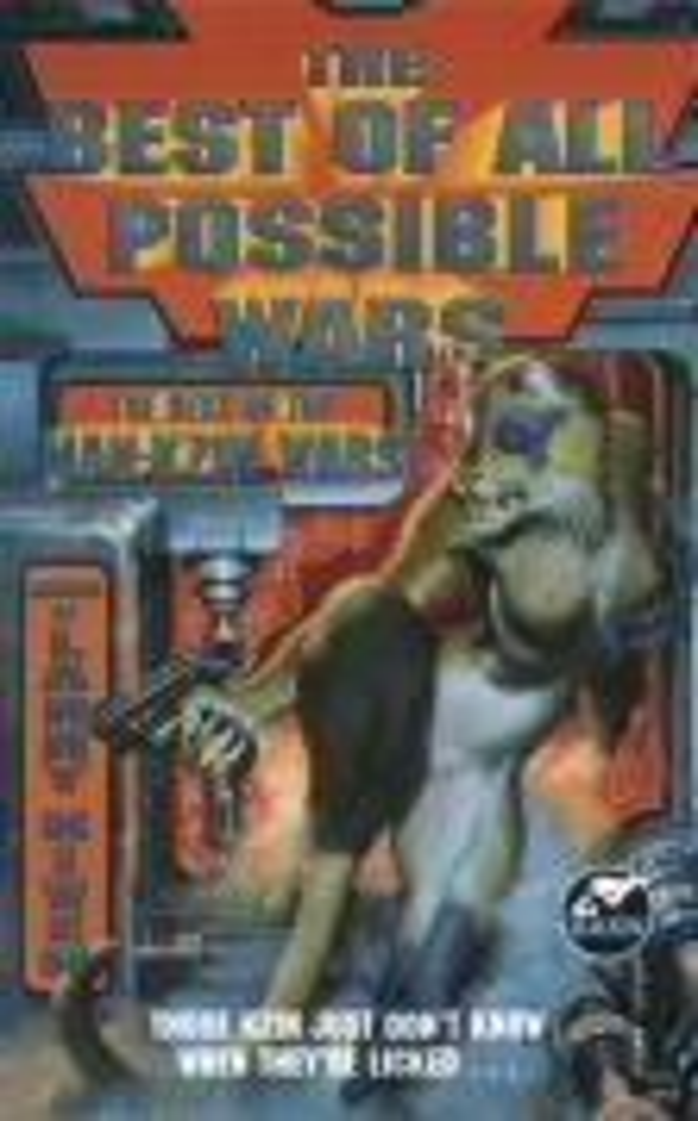 The Best of All Possible Wars als Taschenbuch