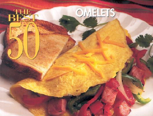 Best 50 Omelets als Taschenbuch