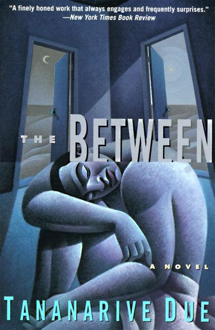 The Between: Novel, a als Taschenbuch