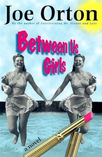 Between Us Girls als Taschenbuch
