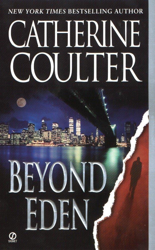 Beyond Eden als Taschenbuch