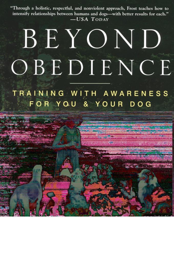 Beyond Obedience als Buch