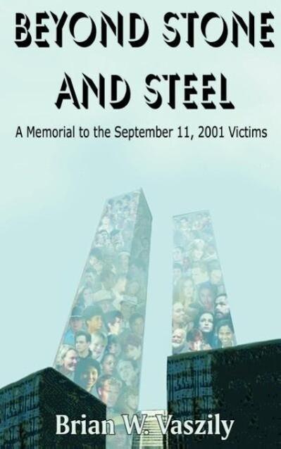 Beyond Stone and Steel als Taschenbuch