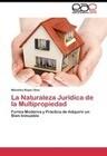 La Naturaleza Jurídica de la Multipropiedad