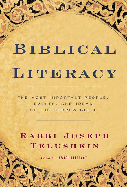 Biblical Literacy als Buch