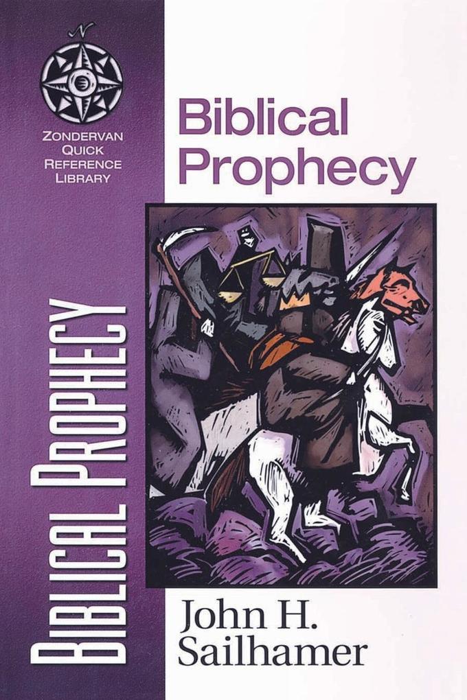 Biblical Prophecy als Taschenbuch