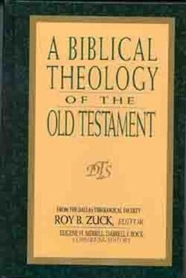 A Biblical Theology of the Old Testament als Buch