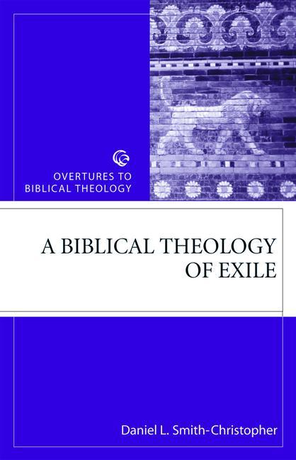 Biblical Theology of Exile als Taschenbuch