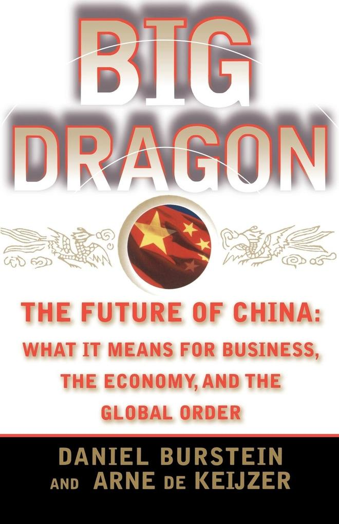 Big Dragon als Taschenbuch