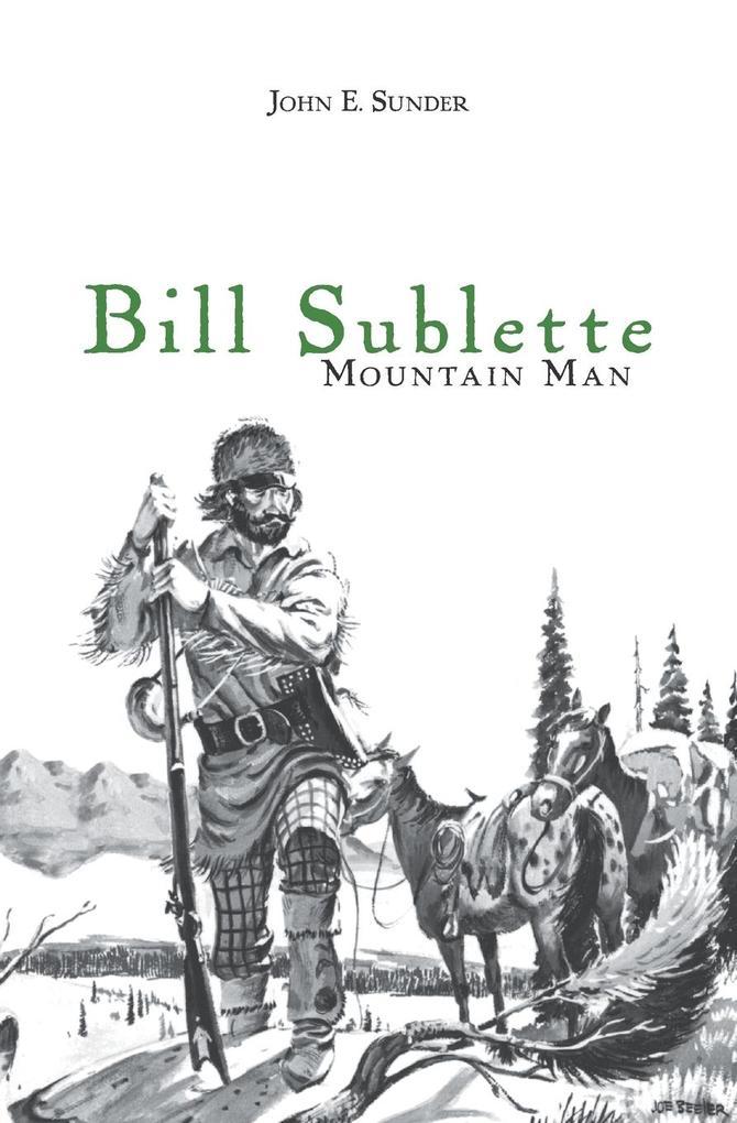 Bill Sublette als Taschenbuch