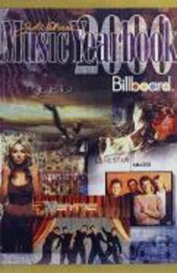 2000 Billboard Music Yearbook als Taschenbuch