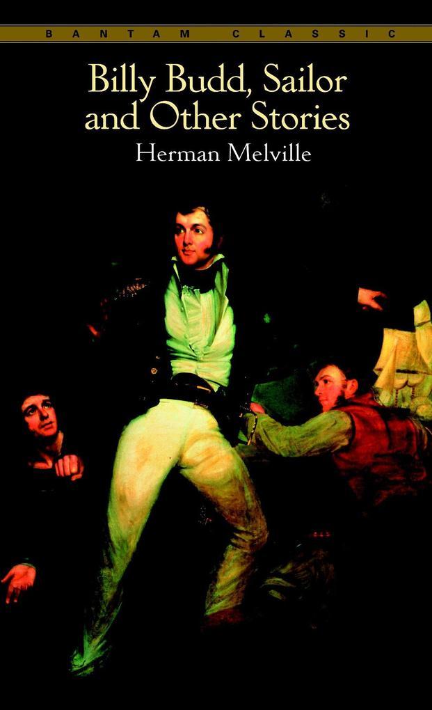"""""""Billy Budd, Sailor"""" and Other Stories als Taschenbuch"""