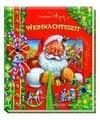 Abenteuerbuch Weihnachtszeit