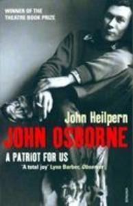 John Osborne als Taschenbuch