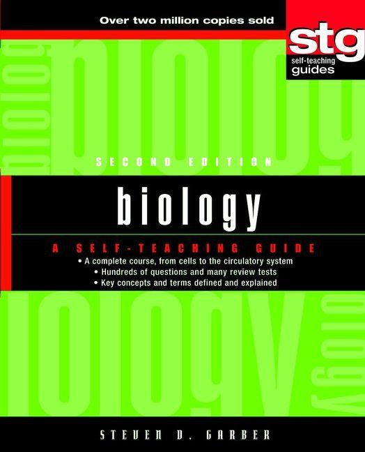 Biology als Buch
