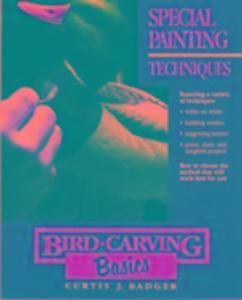 Bird Carving Basics als Taschenbuch