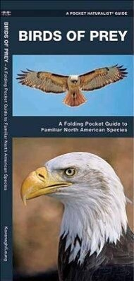 Birds of Prey: An Introduction to Familiar North American Species als Spielwaren