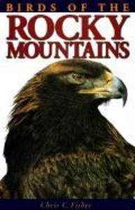 Birds of the Rocky Mountains als Taschenbuch