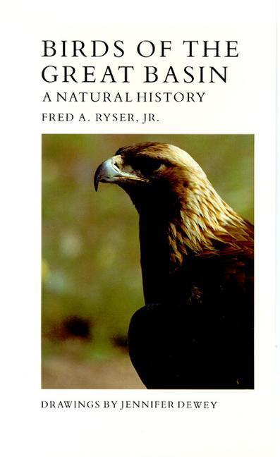 Birds of the Great Basin: A Natural History als Taschenbuch