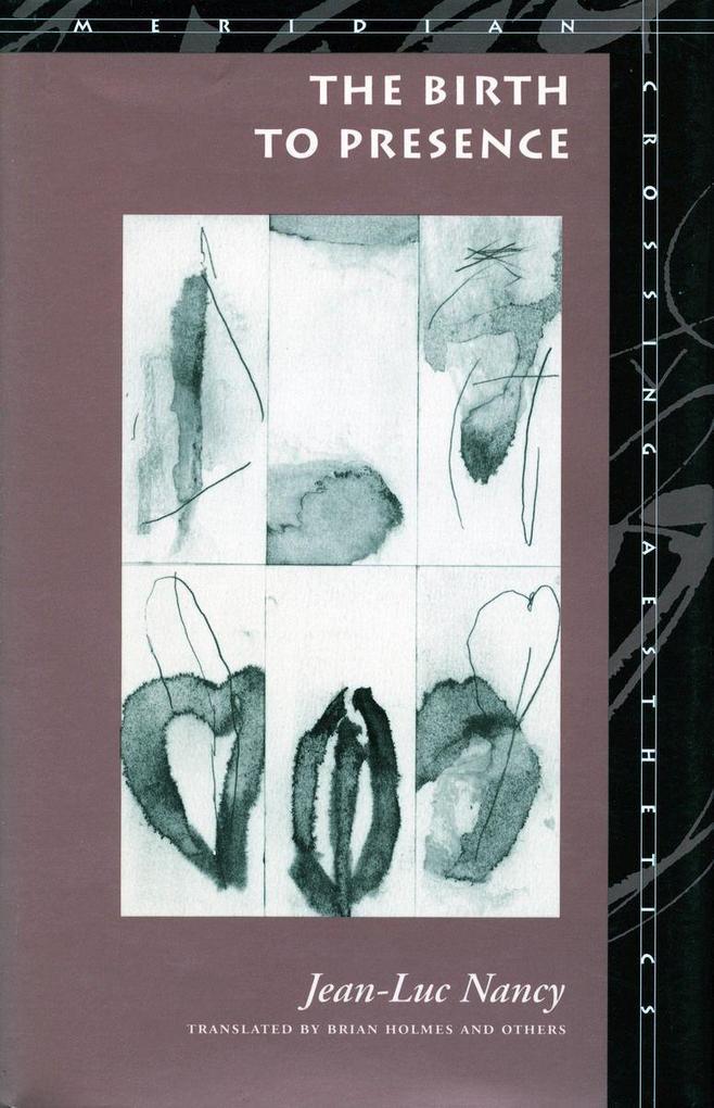 The Birth to Presence als Taschenbuch