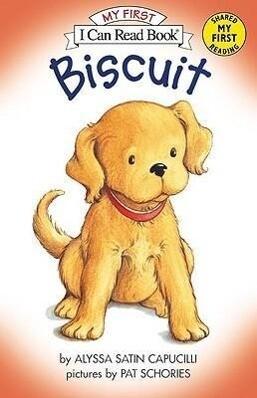 Biscuit als Taschenbuch