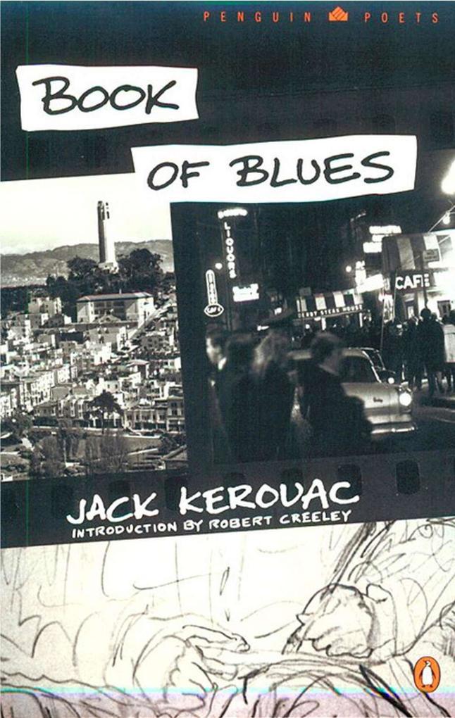 Book of Blues als Taschenbuch
