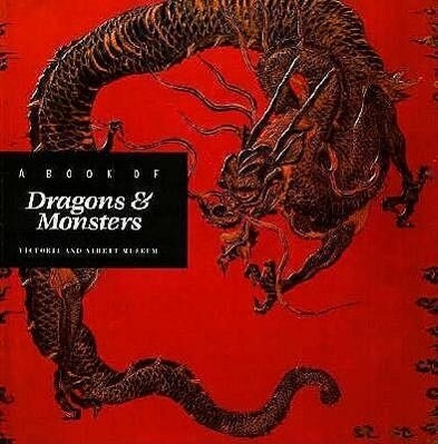 A Book of Dragons & Monsters als Buch