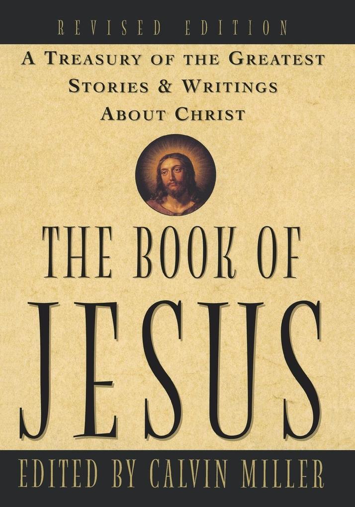 The Book of Jesus als Taschenbuch